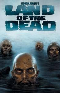 IDW-George Romero s Land Of The Dead 2013 Hybrid Comic eBook
