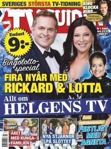 TV-guiden – 27 December 2018