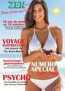 Zen Magazine - Février 2021