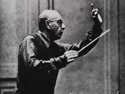 Cleveland Orchestra, George Szell, Erich Leinsdorf - Mozart: 'Eine kleine Nachtmusik'; 'Posthorn'; Six German Dances (1992)