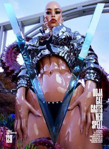 V Magazine - Spring-Summer 2021