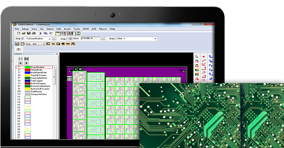 PentaLogix CAMMaster Designer 11.16.1