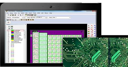 PentaLogix CAMMaster Designer 11.16.18