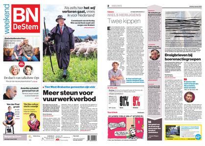 BN DeStem - Bergen op Zoom – 04 januari 2020