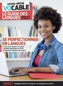 Vocable Hors-Série - Guide des Langues 2021
