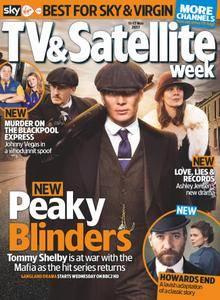 TV & Satellite Week - 11 November 2017