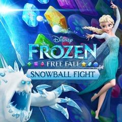 Frozen Free Fall: Snowball Fight (2015)