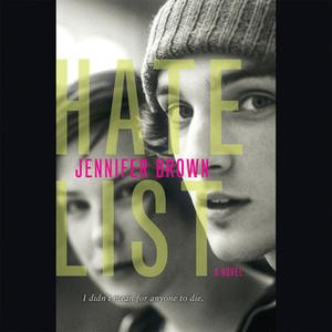 «Hate List» by Jennifer Brown