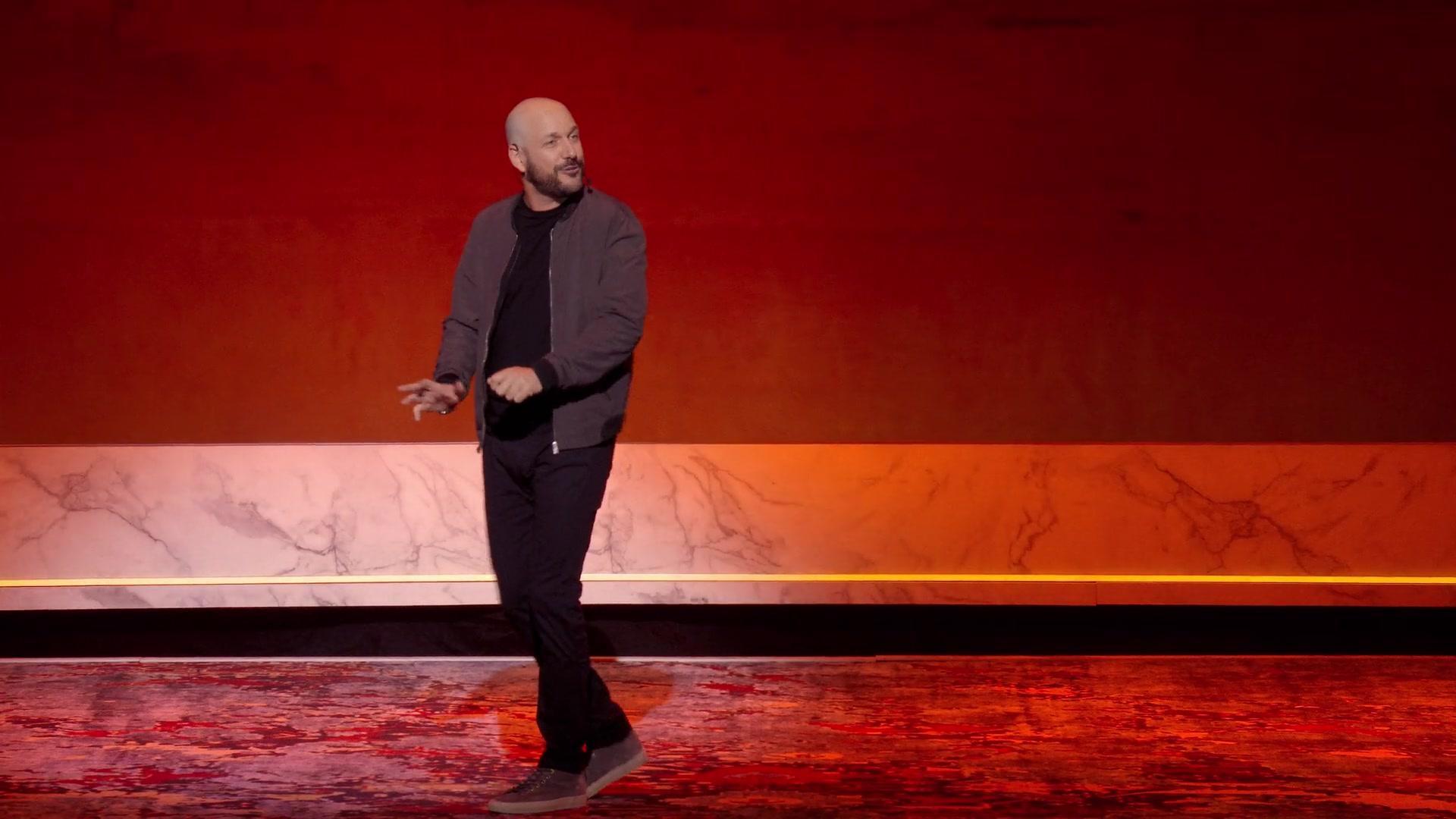Martin Matte: La vie, la mort...eh la la..! (2019)