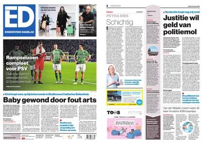 Eindhovens Dagblad - Noord – 24 januari 2020