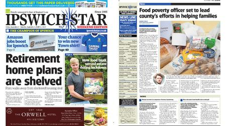 Ipswich Star – September 04, 2020