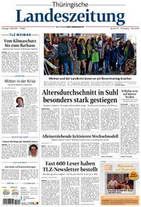 Thüringische Landeszeitung – 05. März 2019