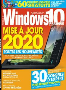 Windows 10 Pratique - Avril-Juin 2020