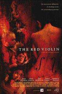 Le violon rouge / The Red Violin (1998)