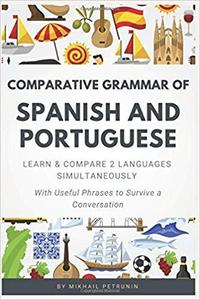 Comparative Grammar of Spanish and Portuguese