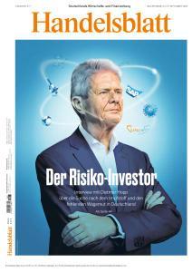 Handelsblatt - 4-6 September 2020