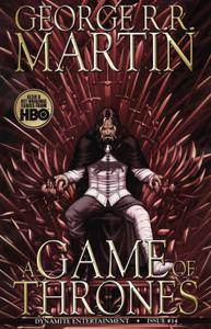 George R R Martins A Game Of Thrones 14 2013