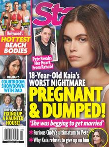 Star Magazine USA - February 03, 2020