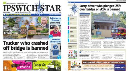 Ipswich Star – March 11, 2020