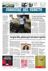 Corriere del Veneto Vicenza e Bassano - 24 Novembre 2019