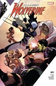All-New Wolverine 022 2017 Digital BlackManta-Empire
