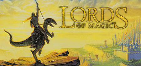 Lords of Magic: Special Edition (1998)