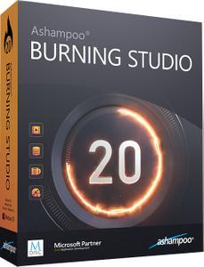 Ashampoo Burning Studio 20.0.4.1 DC 07.03.2019 Multilingual