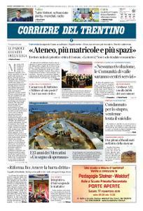 Corriere del Trentino – 15 novembre 2018