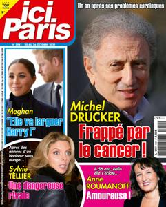 Ici Paris - 20 octobre 2021