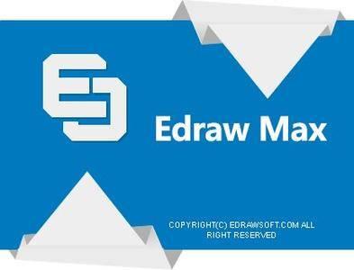 EdrawSoft Edraw Max 9.4.0 Multilingual
