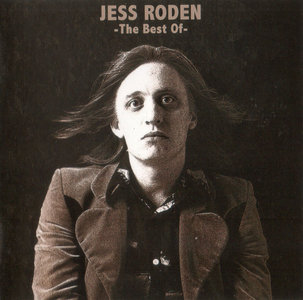 Jess Roden - The Best Of (2009) [Re-Up]