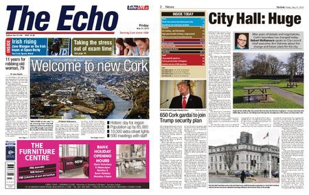 Evening Echo – May 31, 2019