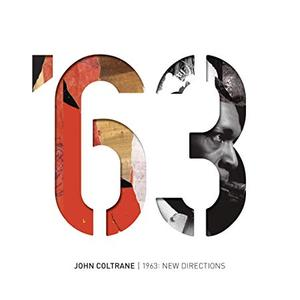 John Coltrane - 1963- New Directions (2018)