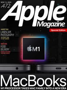 AppleMagazine - November 13, 2020