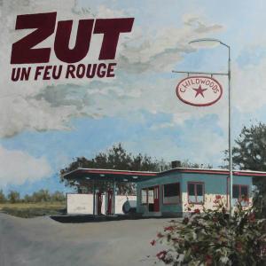 Zut Un Feu Rouge - Childwoods (2019)