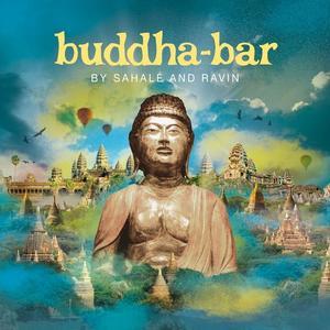 VA - Buddha Bar By Sahalé & Ravin (2019)