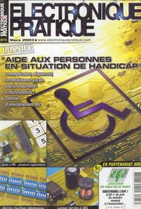 Electronique Pratique №273. Mars 2003