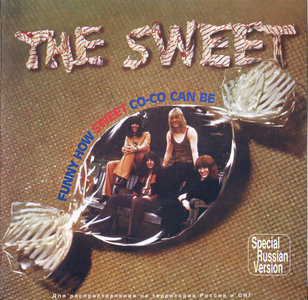 Sweet - Funny How Sweet Co-Co Can Be (1971)