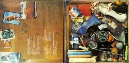 Hotlegs - Thinks: School Stinks (1971) [Remastered 2006] / AvaxHome