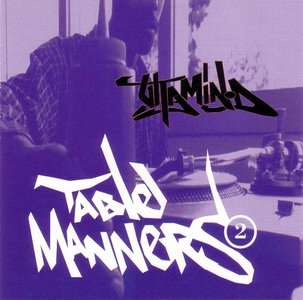 Vitamin D - Table Manners 2 (1999) **[REPOST]**