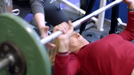 BBC - The Trans Women Athlete Dispute with Martina Navratilova (2019)