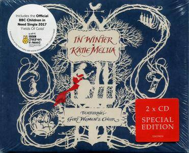 Katie Melua - In Winter (2017) {Special Edition}