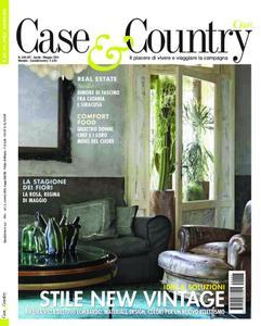 Case & Country - maggio 2014