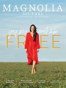 The Magnolia Journal - April 2019
