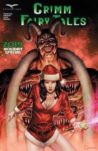 Grimm Fairy Tales 2019 Holiday Special 2019 digital The Seeker