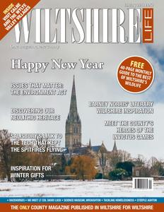 Wiltshire Life - January 2019