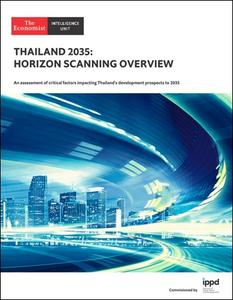 The Economist (Intelligence Unit) - Thailand 2035: Horizon Scanning Overview (2020)