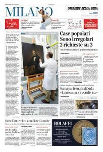 Corriere della Sera Milano - 28 Giugno 2018