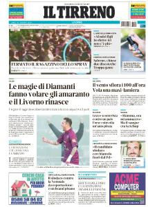 Il Tirreno Livorno - 10 Dicembre 2018