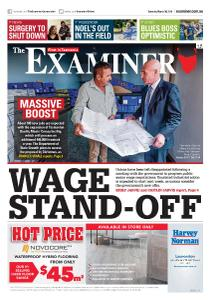 The Examiner - March 30, 2019